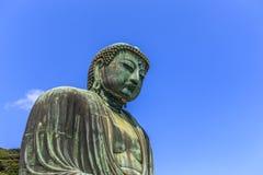 Kamakura Daibutsu 7 Royalty Free Stock Photography