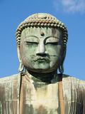 Kamakura, Great Buddha statue Royalty Free Stock Images