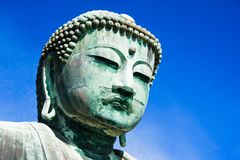 Kamakura Head Stock Photos