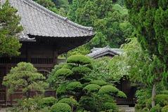 Kamakura Japão Fotos de Stock Royalty Free