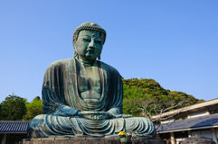 Kamakura, Japan Royalty Free Stock Photography