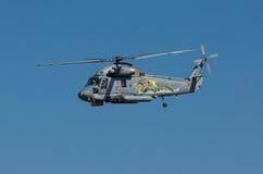 Kaman SH-2G Super Seasprite Obrazy Stock
