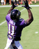 Kamar Aiken royalty free stock photos
