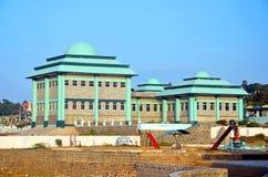 Kamaraj Memorial Stock Images