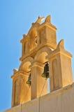 Kamari church 05 Stock Photos