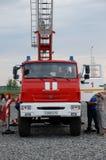 KAMAZ 43502 Стоковая Фотография RF