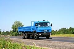 KAMAZ 53215 Stock Images