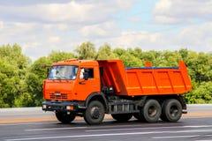 KamAZ 65115 Stock Image