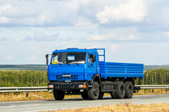 KamAZ 53215 Stock Photos