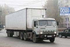 Kamaz 5410 Stock Image