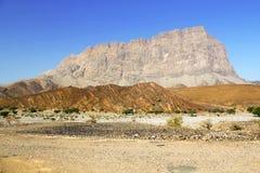 Kamberg in Oman Stock Afbeeldingen
