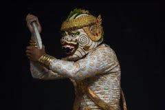 Kambodżańskich sztuk tradycyjny kulturalny taniec mówi historię Apsara i inny Zdjęcia Stock