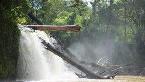 Kambodża Mondulkiri Gubernialny interes dla touris bardzo Fotografia Stock