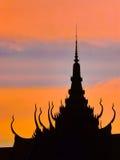 Kambodja Royalty-vrije Stock Foto