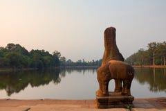 Kambodja Royalty-vrije Stock Foto's