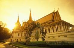 KAMBODJA PHNOM PENH Royalty-vrije Stock Foto