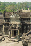 Kambodscha Angkor Wat. Lizenzfreie Stockfotos