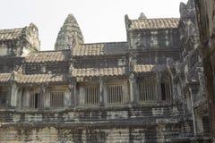 Kambodscha Angkor Wat. Stockfotos