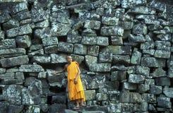 KAMBODSCHA PHNOM PENH Stockfoto