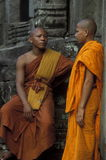 KAMBODSCHA PHNOM PENH Stockfotografie