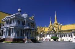 KAMBODSCHA PHNOM PENH Stockfotos