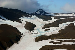 Kamchatka Royalty Free Stock Images