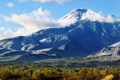 Kamchatka Stock Photo