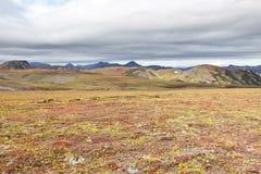 Kamchatka Royalty Free Stock Photography