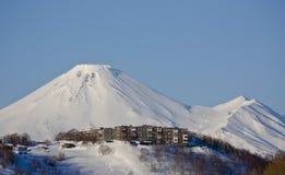 Kamchatka Krai Zdjęcia Stock