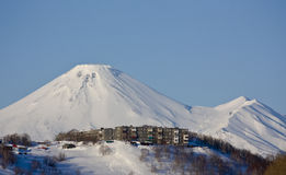 Kamchatka Krai Stock Photos
