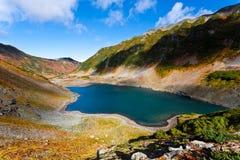 Kamchatka landscape. Stock Images