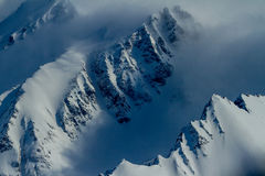 Kamchatka mountains Royalty Free Stock Photography