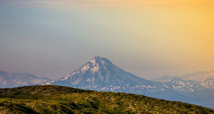 Kamchatka Stock Image