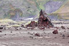 Kamchatka Royalty Free Stock Photography
