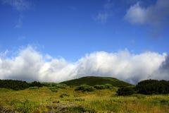 Kamchatkian landscapes Stock Photography
