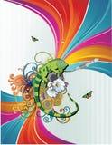 kameleon ilustracja ilustracja wektor