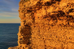 Kamen Bryag Stone Coast Bulgaria Stock Photo