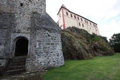 Kamen Castle Stock Photo
