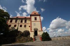Kamen Castle Stock Photography