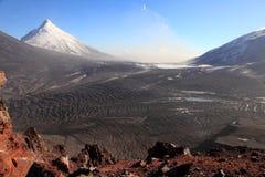 Kamen' mountain. Royalty Free Stock Images
