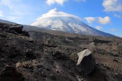 Kamen' mountain. Stock Image