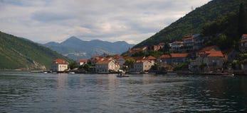 Kamenari, Montenegro Imagens de Stock Royalty Free