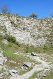 Kamenarka quarry Stock Photos