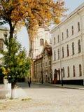 Kamenetz-Podolsk Royalty Free Stock Photo