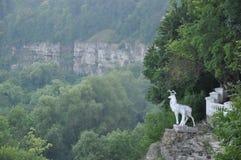 Kamenetz-Podolsk, parc national Images libres de droits