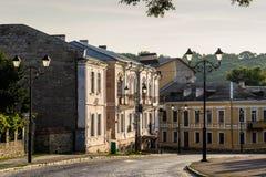 Kamenetz-Podolsk Royalty Free Stock Photography