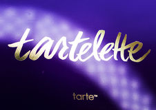 Kamenetz-Podolsky, ΟΥΚΡΑΝΙΑ, στις 11 Αυγούστου 2017: TARTELETTE λογότυπο Στοκ εικόνα με δικαίωμα ελεύθερης χρήσης