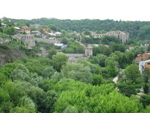 Kamenetz Podolsky Украина Стоковое фото RF