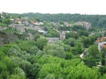 Kamenetz Podolsky Ukraina Royaltyfri Foto