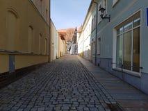 Kamenz vecchio Fotografia Stock